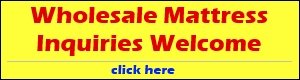 Wholesale Mattress Sales
