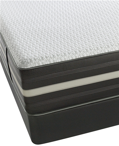 Simmons Beautyrest Hybrid World Class 7 0 Luxury Plush