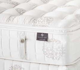 Aireloom 1.5 mattress at Mattress Liquidation in Rancho Cucamonga