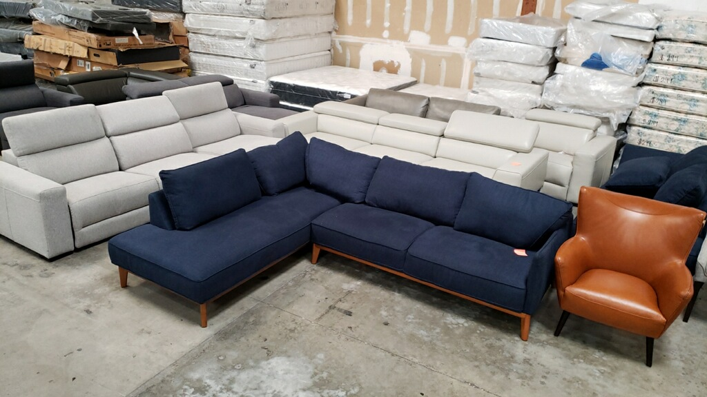 Couch LiquidationSale at Mattress Liquidation Rancho Cucamonga