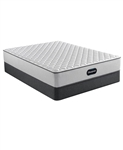 Simmons Beautyrest BR800 11.25 inch Firm Mattress Set - Twin