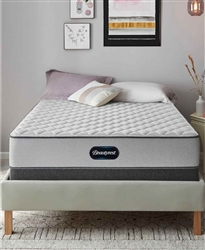 Simmons Beautyrest BR800 11.25 inch Firm Mattress - California King
