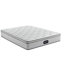 Simmons Beautyrest BR800 12 inch Plush Euro Top Mattress- Twin