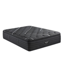 Simmons Beautyrest Black C-Class 16 inch Medium Firm Pillow Top Mattress - California King