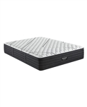 Simmons Beautyrest Black BRB L-Class 13.75 inch Extra Firm Mattress - Queen