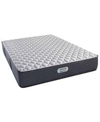 Simmons Beautyrest Platinum Preferred CH 12.5 inch Extra Firm Tight Top Mattress - Queen