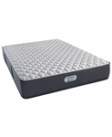 Simmons Beautyrest Platinum Preferred CH 12.5 inch Extra Firm Mattress - Twin