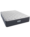 Simmons Beautyrest Platinum Preferred CH 14 inch Luxury Firm Mattress - Queen