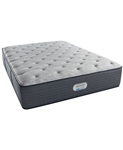 Simmons Beautyrest Platinum Preferred CR 14.5 inch Luxury Firm Mattress - Full