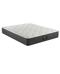 Simmons Beautyrest Silver BRS900-TSS 12 inch Medium Firm (Cushion Firm) Tight Top Mattress - Queen