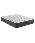Simmons Beautyrest Silver BRS900-C-TSS 13.75 inch Extra Firm Tight Top Mattress - Full
