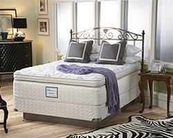 Sealy Posturepedic Luxury Firm BoxTop California King Mattress