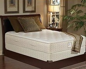 Sealy Plush California King Mattress Set At Mattress Liquidation
