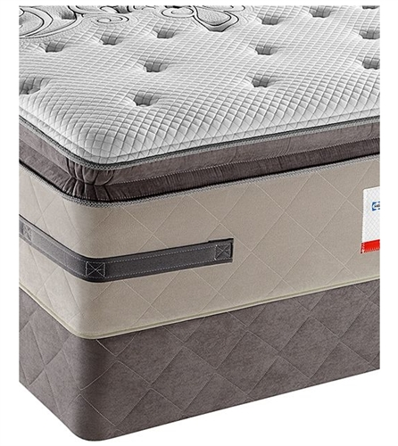 8 Easy Facts About Sealy Mattress Shown