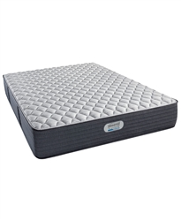 "Simmons Beautyrest Platinum Preferred Chestnut Hill 12.5"" Extra Firm Full Mattress"