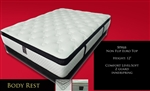 King Set Dream Bedding Body Rest