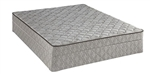 King Sealy Mattress Set Tight Top Cushion Firm