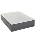 Sealy Posturepedic Firm Tight Top King Mattress Set