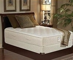 Sealy Plush King Mattress set at Mattress Liquidation