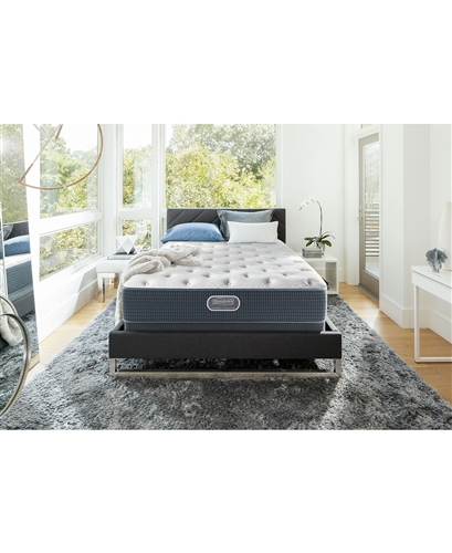 Simmons Beautyrest Silver Golden Gate 11 5 Quot Luxury Firm