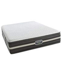 "Simmons Beautyrest Hybrid World Class 7.0 Luxury Firm 14"" King Mattress"
