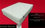 Queen Set Dream Bedding Classic Deluxe