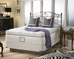 Sealy Posturepedic Luxury Firm BoxTop Queen Mattress Set