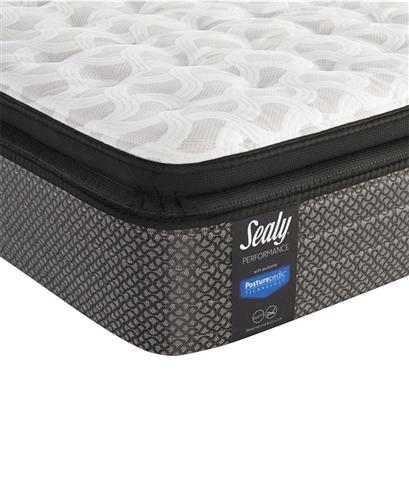 Sealy Posturepedic 13 5 Plush Euro Pillowtop Queen Mattress Liquidation Warehouse In Rancho Cucamonga At