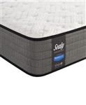 "Sealy Posturepedic Plus 11"" Extra Firm Mattress Queen"