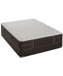 "Stearns & Foster 13"" Luxury Ultra Firm Queen Mattress Set"