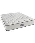 Simmons Beautyrest Cove Point 11.5 Plush Queen Mattress