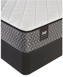 Sealy Essentials Joyfulness 8.5 inch Firm Queen Mattress