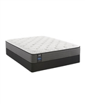 Sealy Posturepedic Chase Pointe LTD II 11 inch Cushion Firm Twin Mattress Set