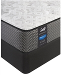 Sealy Posturepedic Chase Pointe LTD II 11 inch Cushion Firm Full Mattress Set