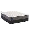 Sealy Posturepedic Lawson LTD II 11.5 inch Cushion Firm Full Mattress Set