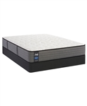 "Sealy Posturepedic Shore Drive LTD II 11"" Extra Firm California King Mattress Set"