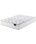 "Serta Perfect Sleeper 12"" Plush Queen Mattress"