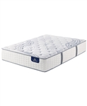 "Serta Perfect Sleeper 13.75"" Plush Twin Mattress"
