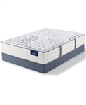 "Serta Perfect Sleeper 13"" Luxury Firm Twin Mattress Set"