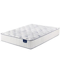 "Serta Perfect Sleeper 13"" Plush Queen Mattress"