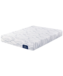 "Serta Perfect Sleeper 9"" Luxury Firm California King Mattress"