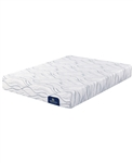 "Serta Perfect Sleeper 9"" Luxury Firm Twin Mattress"