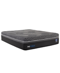 Sealy Silver Chill 14 inch Hybrid Firm California King Mattress