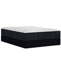Stearns & Foster EH 14 inch Luxury Plush Mattress Set - Queen