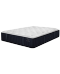 Stearns & Foster Estate Hurston 14 inch Luxury Plush Mattress - Twin XL