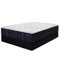 Stearns & Foster Estate Hurston 14 inch Luxury Plush Mattress Set - Twin XL