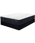 Stearns & Foster Estate Rockwell 13.5 inch Luxury Ultra Firm Mattress Set - Twin XL
