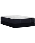 Stearns & Foster ER 14.5 inch Luxury Firm Mattress Set - Queen