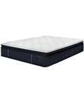 Stearns & Foster ER 14.5 inch Luxury Plush Mattress - Twin XL