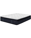 Stearns & Foster ER 14.5 inch Luxury Plush Mattress - Queen